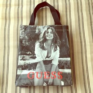 GUESS Reusable Tote Bag